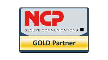 Ratiodata ist NCP Gold-Partner